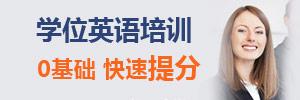 湖南成人学士学位英语
